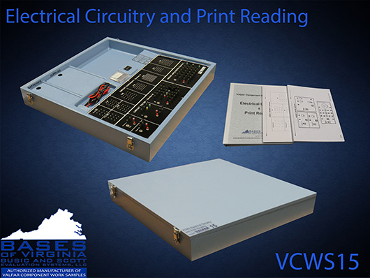 Electrical Circuitry and Print Reading