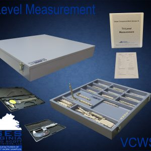 VCWS #10 Tri-Level Measurement