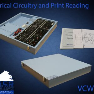 VCWS #15 Electrical Circuitry & Print Reading