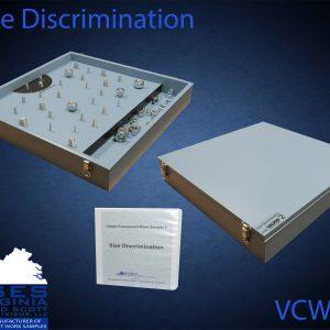VCWS #2 Size Discrimination