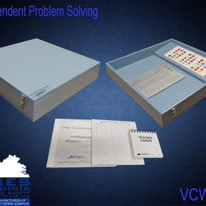 VCWS #6 Independent Problem Solving
