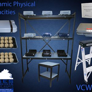 VCWS 19 - Dynamic Physical Capabilities