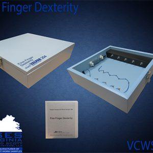VCWS 204 - Fine Finger Dexterity