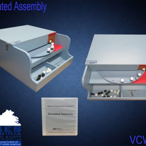 VCWS #8 Simulated Assembly